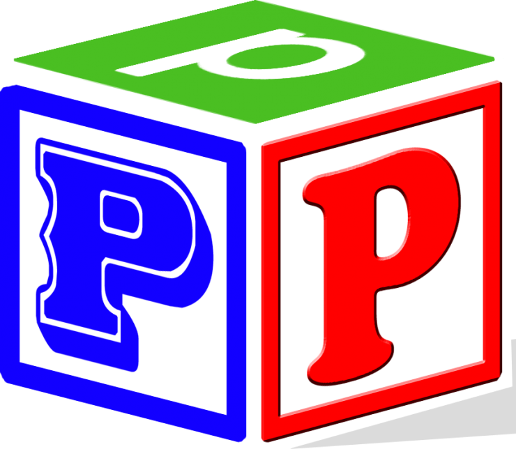 Progressive Play Preschool Logo